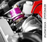 external wastegate | Shutterstock . vector #295926638