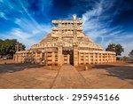Great Stupa   Ancient Buddhist...