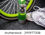 Bike Weel  Bottle And Sport...