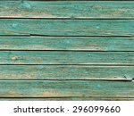 horizontal texture of old... | Shutterstock . vector #296099660
