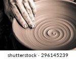 Pottery  Sculptor  Potter.