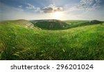 Mountain Panorama Landscape....