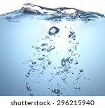 water | Shutterstock . vector #296215940