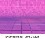 wave mosaic | Shutterstock . vector #29624335