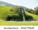 Wattens  Austria   July 4  201...