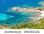 Corsica Island  Cupabia Gulf....