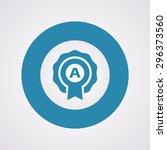 vector illustration of modern... | Shutterstock .eps vector #296373560