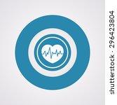vector illustration of modern... | Shutterstock .eps vector #296423804