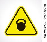vector illustration of modern... | Shutterstock .eps vector #296450978