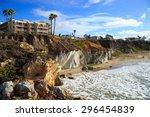 Pismo Beach California On A...