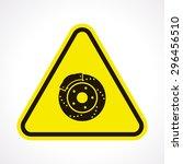 vector illustration of modern... | Shutterstock .eps vector #296456510