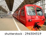 moscow  russia   may  14 2015 ... | Shutterstock . vector #296504519