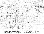 grunge texture.distress texture.... | Shutterstock .eps vector #296546474