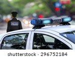 Police Officer Emergency...