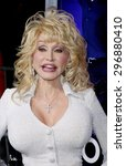 Small photo of Dolly Parton at the Los Angeles premiere of 'Joyful Noise' held at the Grauman's Chinese Theatre in Hollywood on January 9, 2012.