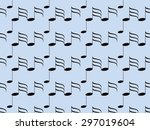 musical notes for use as...