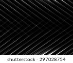 abstract black and white... | Shutterstock . vector #297028754