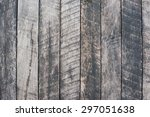 Vintage Rustic Weathered Wood...