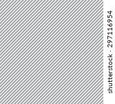 diagonal lines pattern. repeat... | Shutterstock .eps vector #297116954