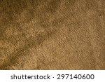 Brown Fur Background