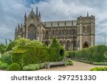 Arundel Castle Cathedral In...