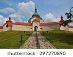 Pilgrimage Church Of St. John...
