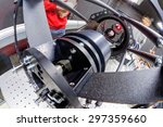 testing small ritchey   ... | Shutterstock . vector #297359660