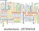 background concept wordcloud... | Shutterstock . vector #297396518