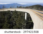 View From Clingmans Dome In...