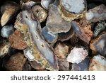 Natural Agates