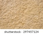 detail of stone texture for... | Shutterstock . vector #297457124