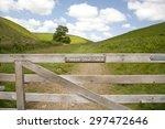 Rural Countryside Entrance...