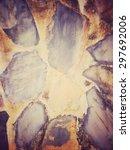 vintage background texture | Shutterstock . vector #297692006