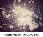 vintage background texture | Shutterstock . vector #297692123