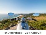 ferrol  spain   july 08... | Shutterstock . vector #297728924