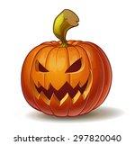cartoon vector illustration of... | Shutterstock .eps vector #297820040