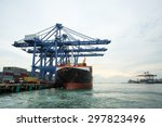 Port Container Terminal For...