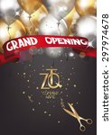 Grand Opening Card With...