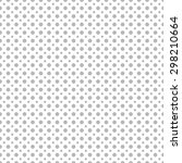 white seamless texture. vector...   Shutterstock .eps vector #298210664