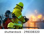 Firefighter Training  The...