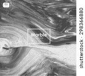 natural stone texture  vector... | Shutterstock .eps vector #298366880