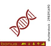 dna icon