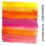 watercolor gradient | Shutterstock . vector #298506806
