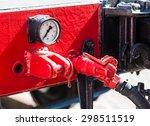 old mechanism repair and... | Shutterstock . vector #298511519