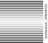 trendy seamless pattern.... | Shutterstock .eps vector #298638710