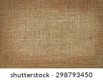 natural linen texture use for... | Shutterstock . vector #298793450