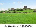 martioda castillo | Shutterstock . vector #29888458