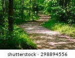 Trail Through Cuyahoga Valley...