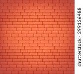 Vector Brick Wall Seamless...