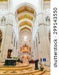 madrid spain   june 23  2015 ...   Shutterstock . vector #299143550